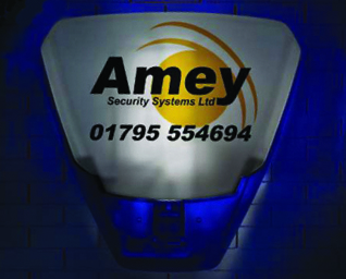 Alarms Kent Amey Security Installations