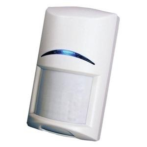 Bosch burglar alarm motion sensor with selectable pet tolerance