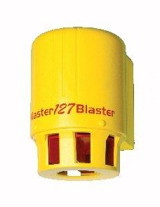 master blaster mains driven alarm sounder